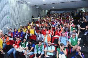 Delegados - Imagem do Jornal do Mato Grosso