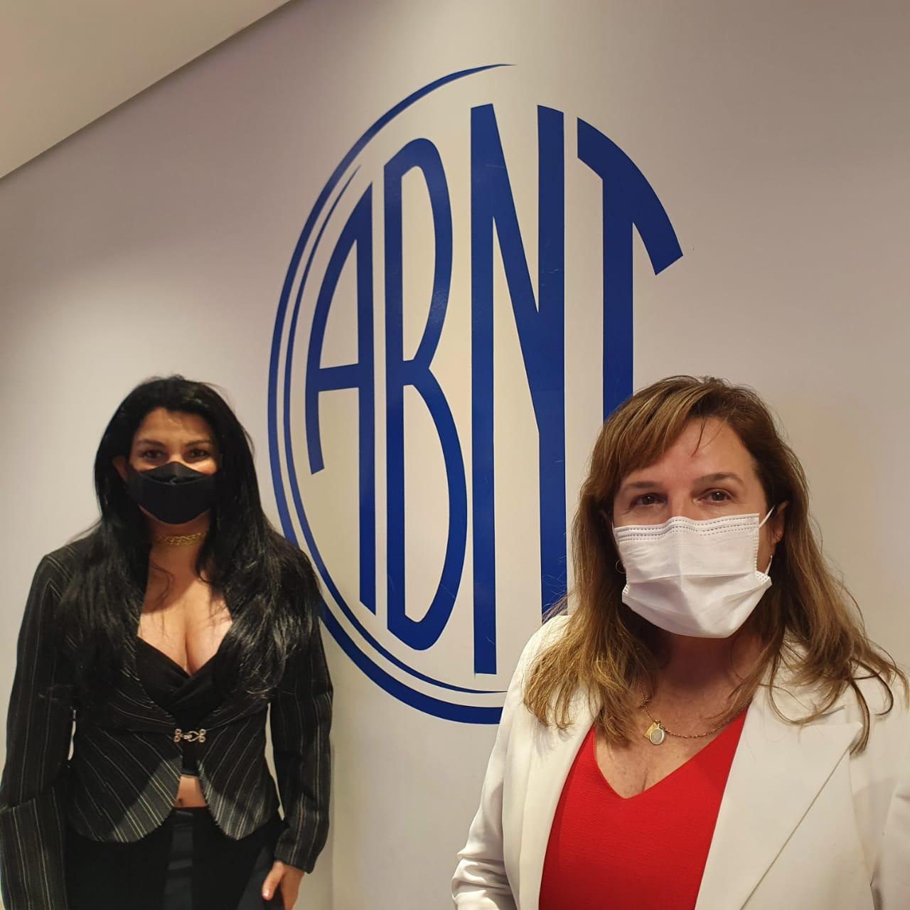ABAP e ABNT se reúnem para discutir norma única de avaliação de imóvel