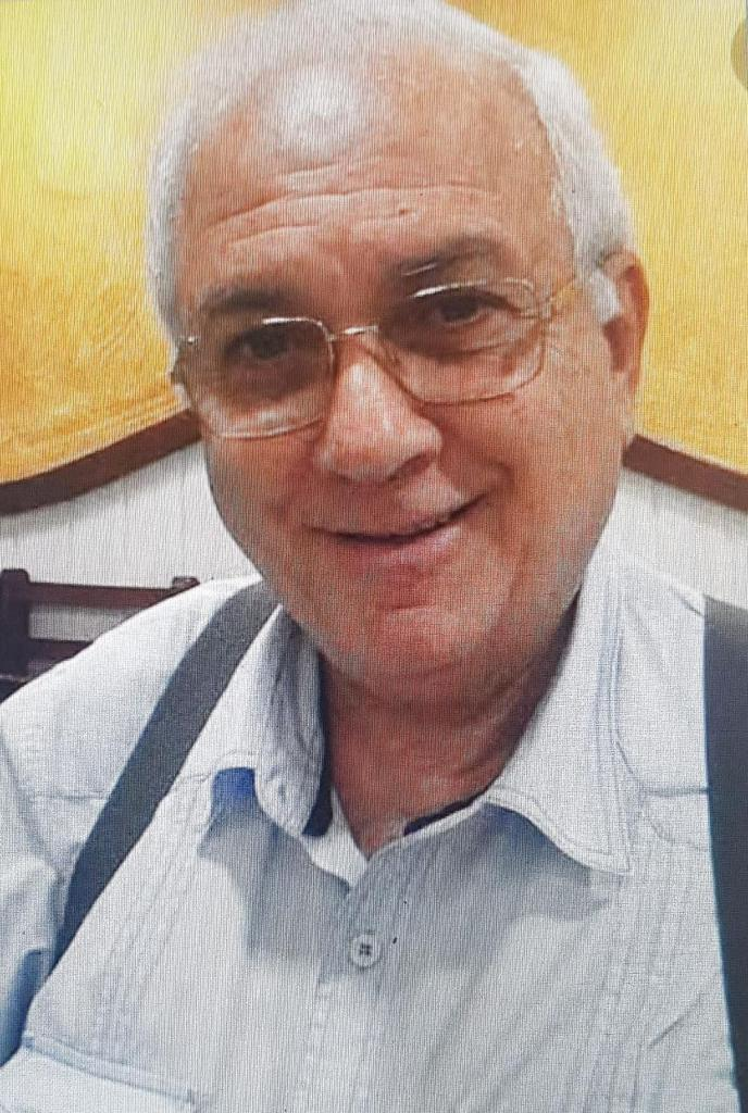 Engenheiro Industrial Mecânico - Sérgio Abunahman,